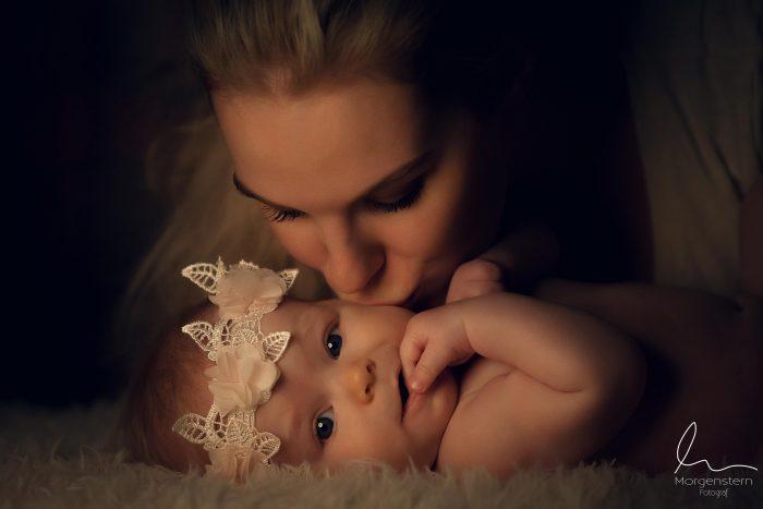 Fotograf newborn s atelierem MostFotograf newborn s atelierem Most