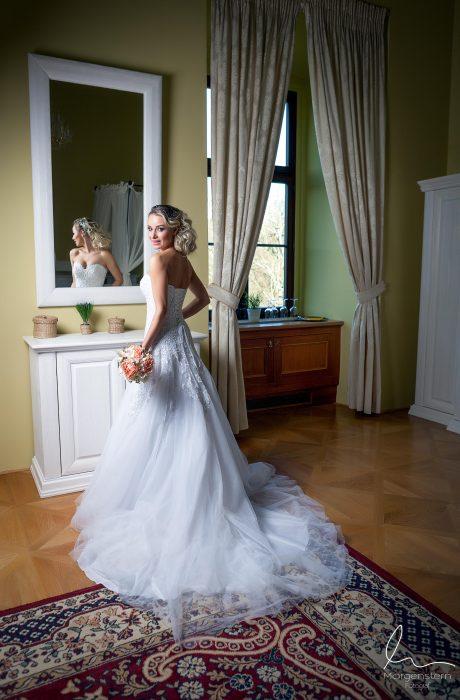 hana tyl svatební fotograf fashion