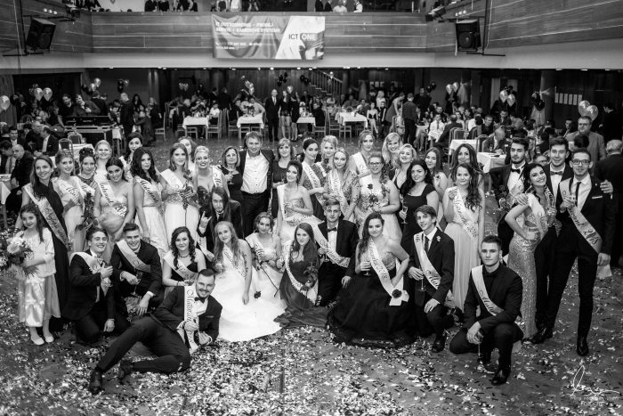 Fotograf maturitních plesů M