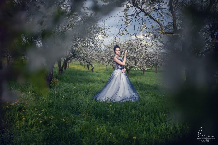 Fotograf Glamour portrétu aktu fashion modni fotograf Praha