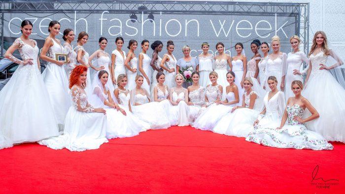 czech fashion week Svatební salon Deltaczech fashion week Svatební salon Delta