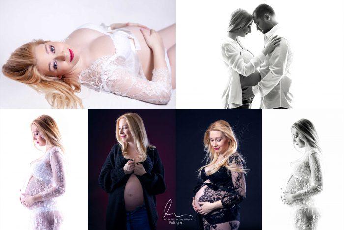 fotograf tehu newborn miminek Atelierove