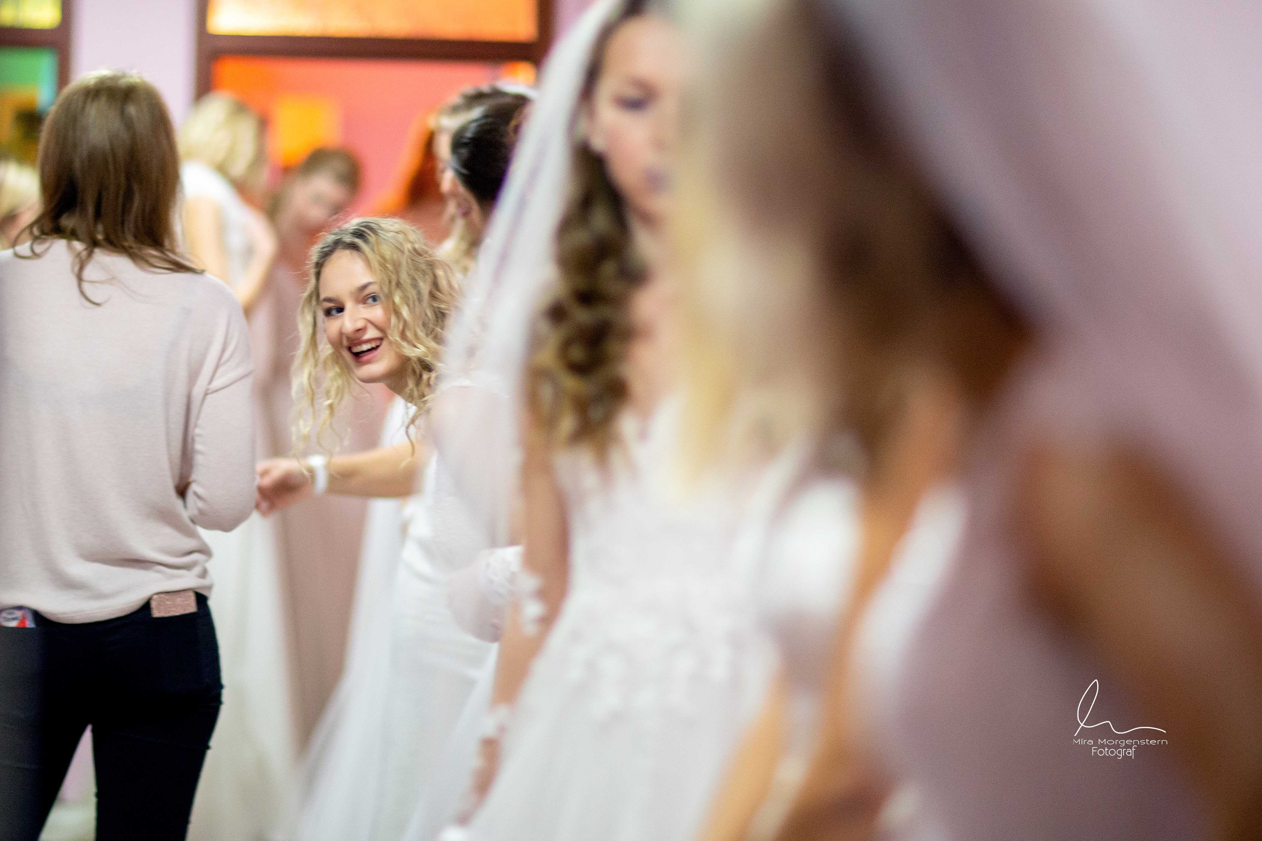 Svatební a modní fotograf