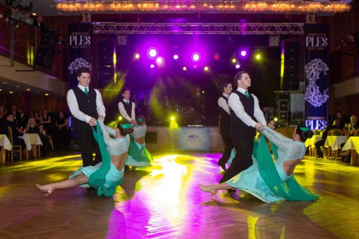 fotograf plesů
