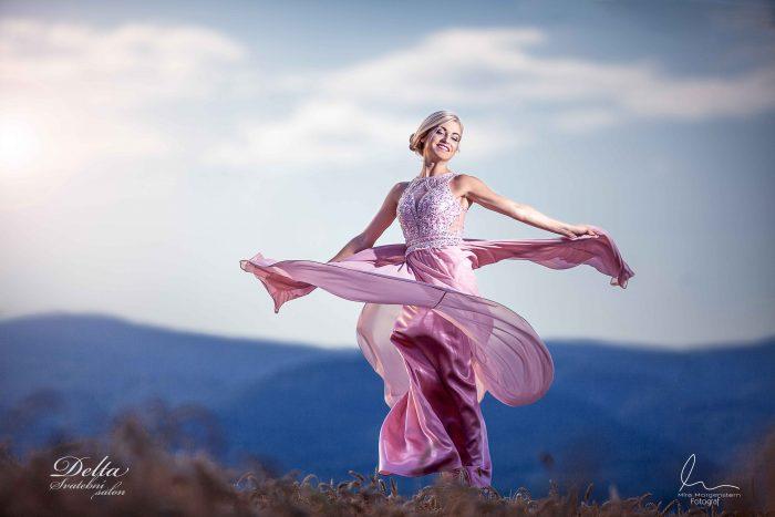 Fotograf portrét fashion fotograf s atelierem most