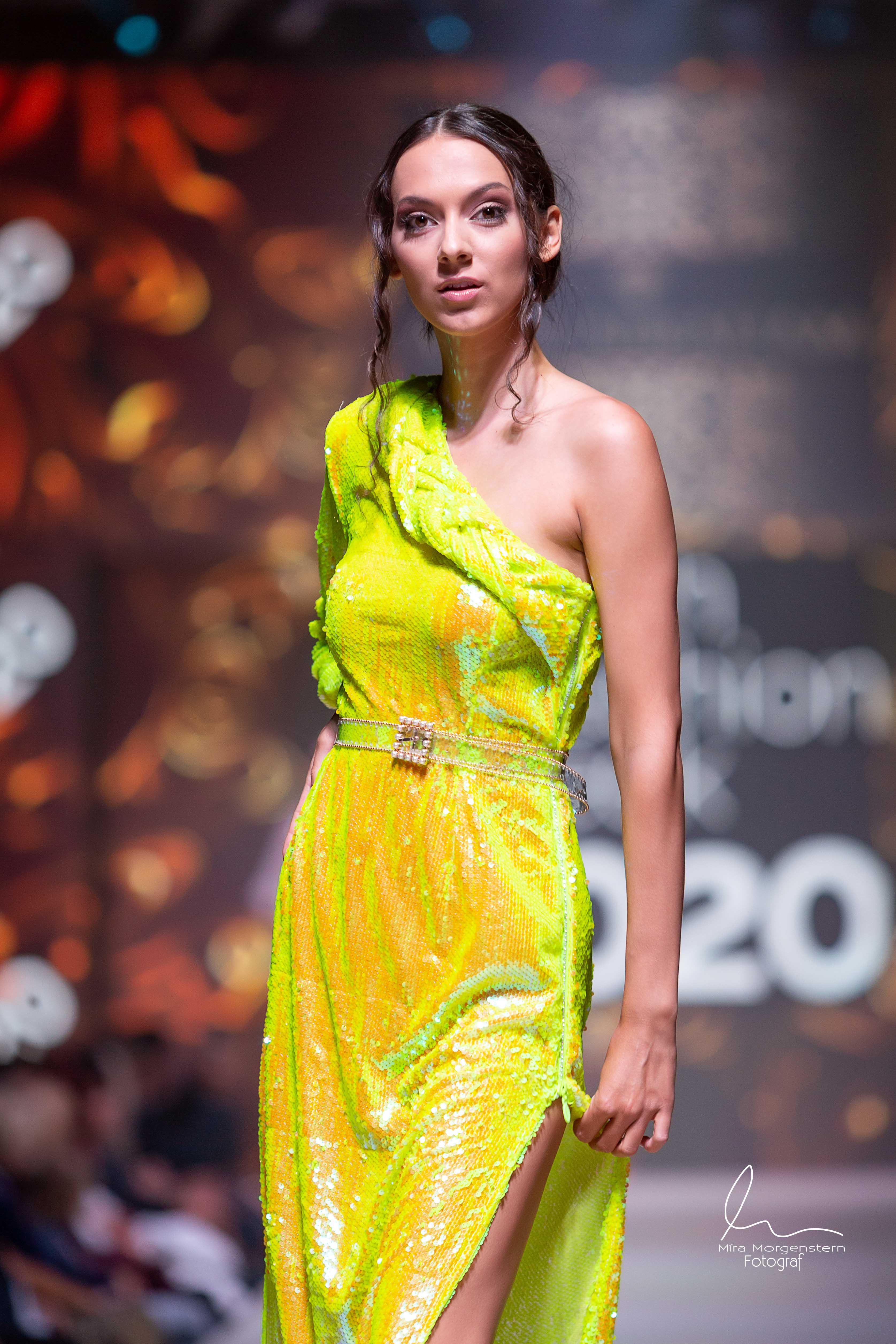 Czech Fashion Week