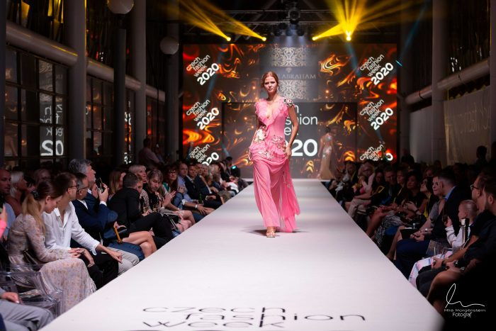 Czech Fashion Week